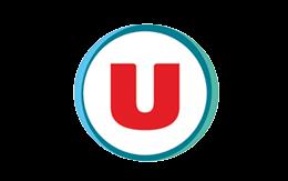 Logo magasins U